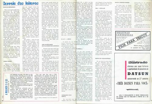 Modas e Bordados, Nº 3182, Janeiro 31 1973 - 19
