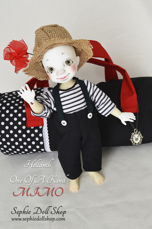 [Sephie Doll Shop] Helianth (ancien sujet) 15107904023_8868ddbe73_o