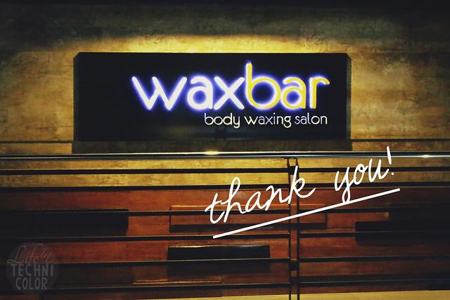 Waxbar Manila