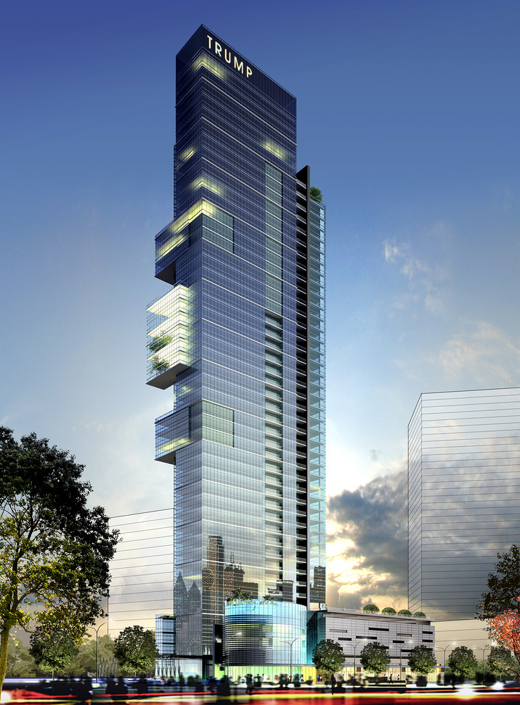 Dallas Never Built Projects Page 3 Skyscraperpage Forum
