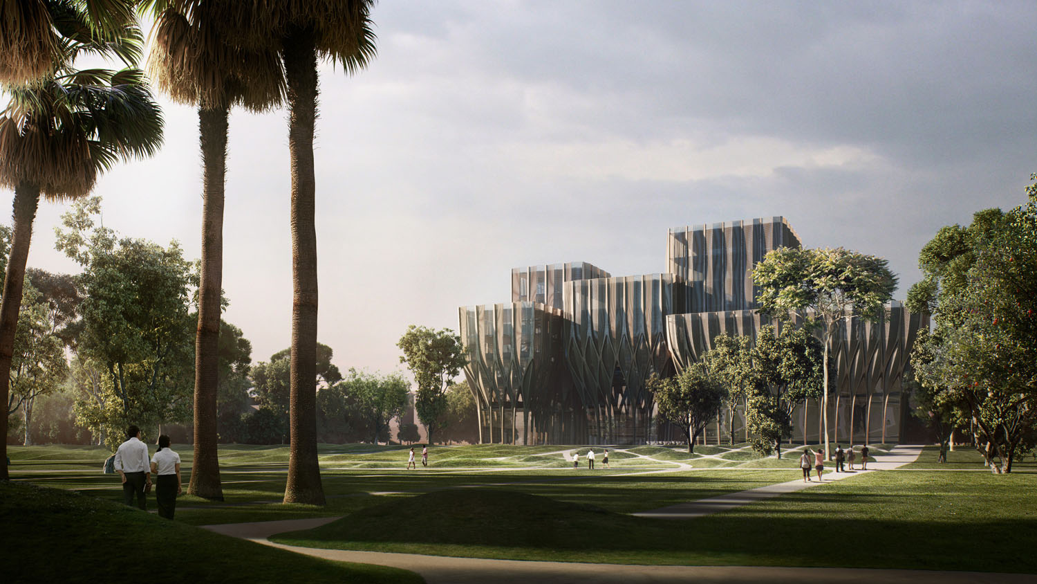 mm_Sleuk Rith Institute in Cambodia design by Zaha Hadid Architects_02