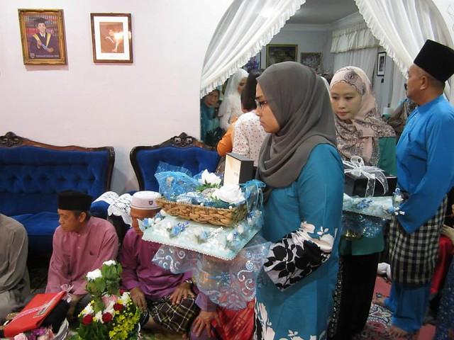 Nadya's wedding 3