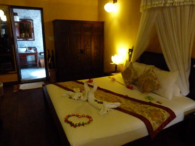 Habitación 202 del Vinh Hung Heritage Hotel 1 (Hoi An, Vietnam)