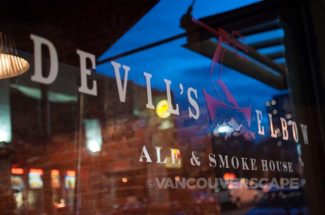 Devils Elbow Ale and Smoke House-1