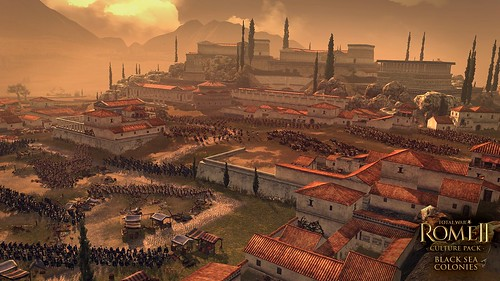 Total War: ROME II - Black Sea Colonies DLC