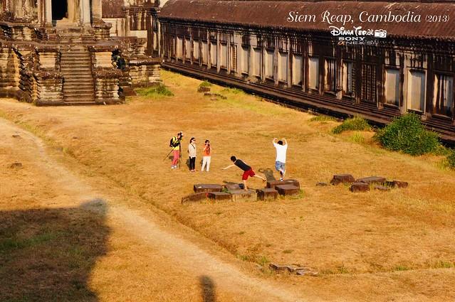 Siem Reap, Cambodia 52
