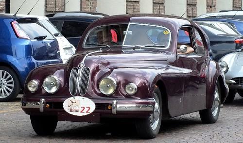 Bristol 401 1953