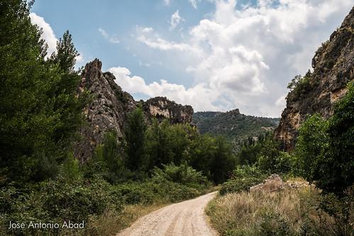 Ribera del Martín, Alcaine