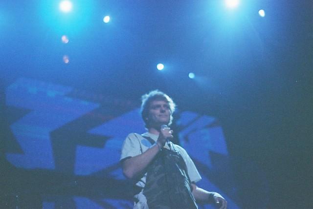 Mac DeMarco Live at Polaris Prize