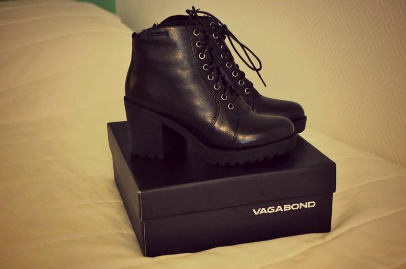kengät 007