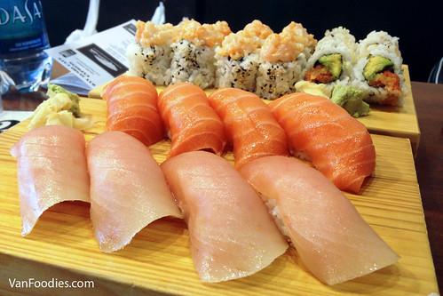 Bay Sushi Cafe