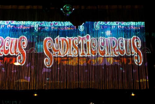 サディスティックサーカス2014写真1