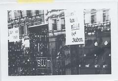 115959 Munich Germany Jewish Stores Blum Store