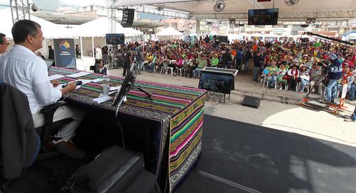 Barrios de Quito Barrio la Florida de Quito