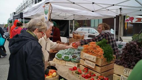 October 18, 2014 Mill City Farmers Market