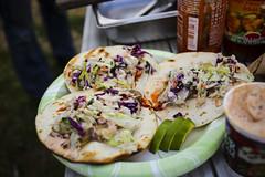 Sweet and Spicy Hawaiian Honey Pineapple Fish Taco…