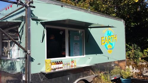 earth burgers portland