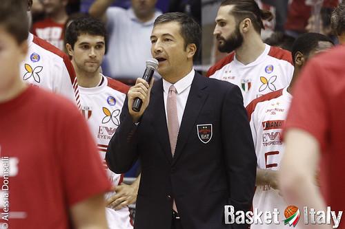 VIDEO | Eurolega - Milano, coach Banchi: