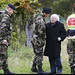 President Michael D Higgins to visit Defence Forces Mission Readiness Exercise 47th Infantry Group, UNIFIL000