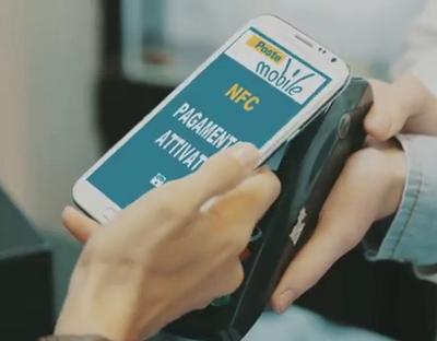 PosteMobile Sim NFC