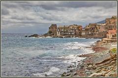 Erbalunga ...... petit village du cap Corse