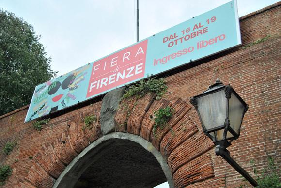 Fiera del gusto a Firenze