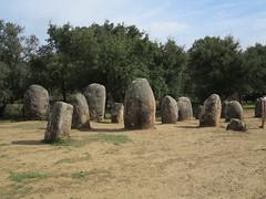Cromeleque dos Almendres, Portugal