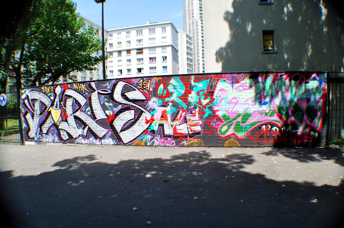 Paris Funk
