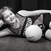 Natalie Volleyball