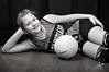 Natalie Volleyball