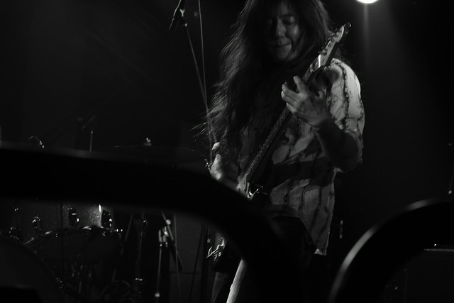 ROUGH JUSTICE live at 獅子王, Tokyo, 23 Oct 2014. 137