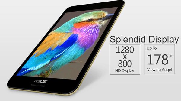 Fonepad 7 FE375 tablet gọi thoại mới nhất từ ASUS - 41153