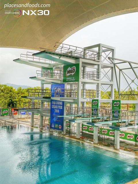 FINA Diving Grand Prix 2014 Malaysia