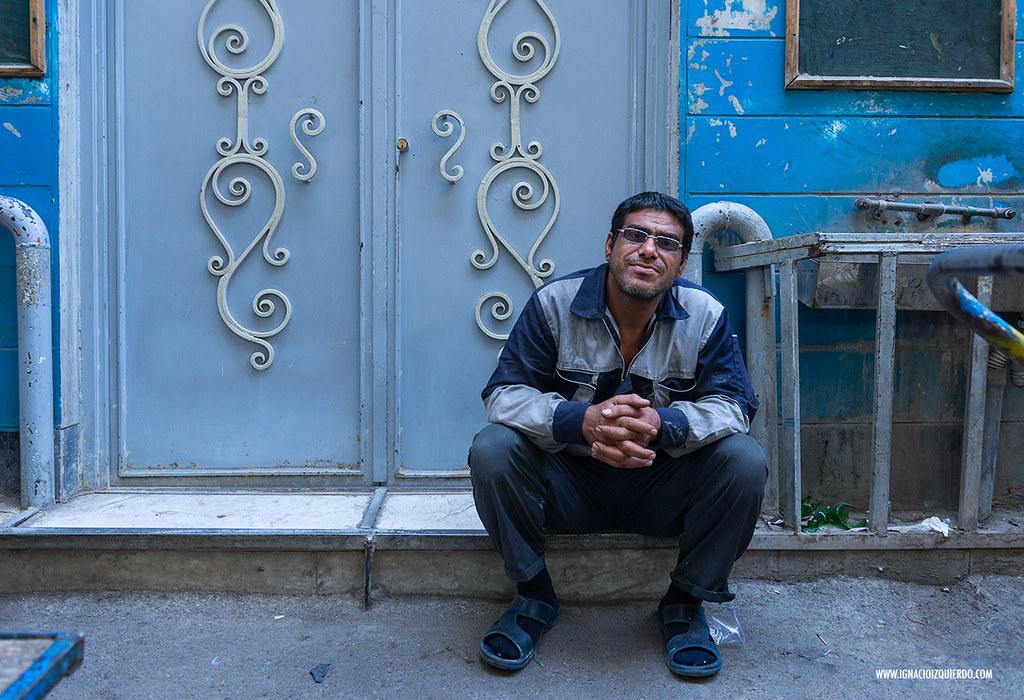 Tehran 32