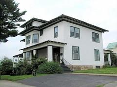 Duplex on Mountain Avenue, Roanoke