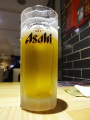 Midnight Ramen and Beer Again @Taishoken, Gubei, S…