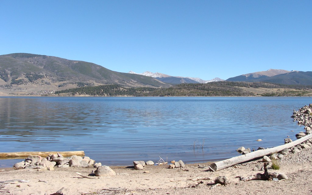 Dillon Bay Colorado Tripcarta