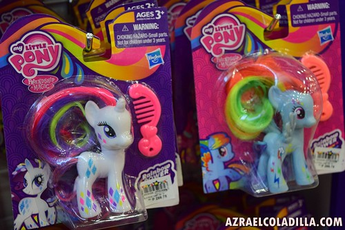 My Little Pony Toy Food : Toys r us store opening in robinsons place las pinas