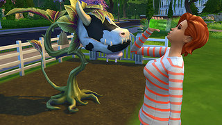 cowplant the sims 4 10