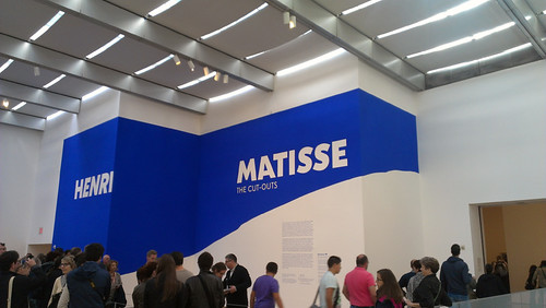 Matisse at MoMA