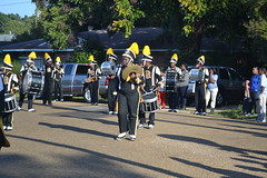 036 Ferriday High School Band