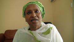 Zainab Ribadu