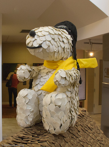 ArtPrize 2014, Grand Rapids, Michigan