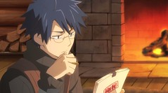 Log Horizon 2 01 - 4