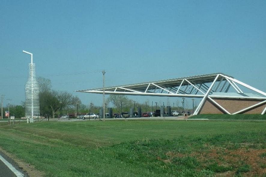 Oklahoma - Pops à Arcadia