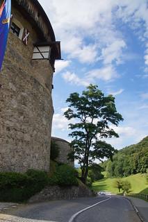 038 Kasteel vorst Liechtenstein