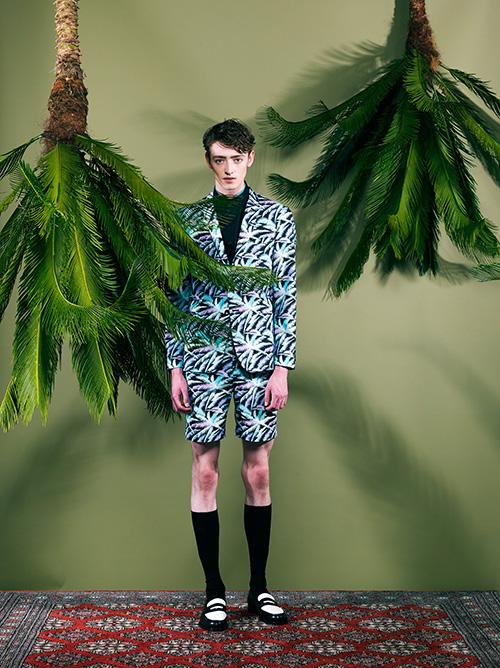 SS15 Tokyo SAWHNEY002_Ben Waters(Fashion Press)
