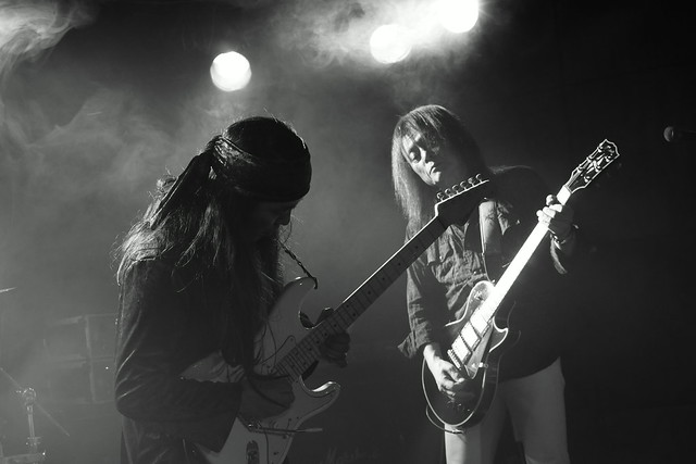 Tears live at Outbreak, Tokyo, 11 Oct 2014. 122