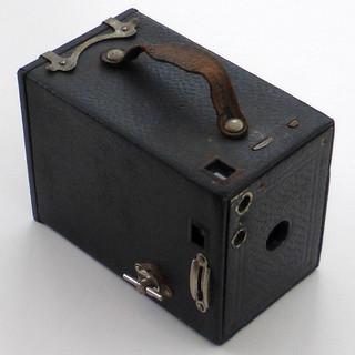 Kodak No.2 Brownie (Model E)