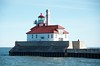 Duluth Trip - Oct 2014 - Duluth South Pier Lighthouse
